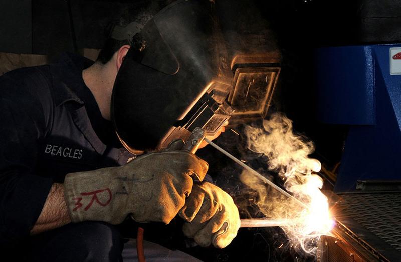 Сварка металлоконструкций в Одессе